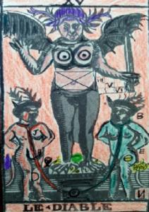Le Diable - The Devil